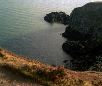 Dublin coast hiking Howth penninsula