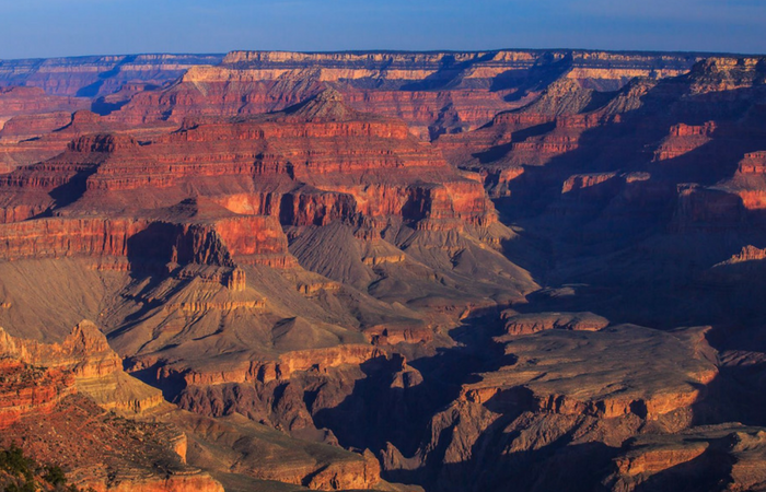 Grand Canyon – Rim to River and Back