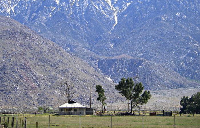 Cactus to Clouds– Palm Springs to Mt. San Jacinto Peak