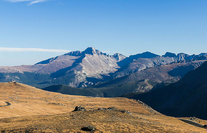 Long's Peak (Rocky Mountain National Park)