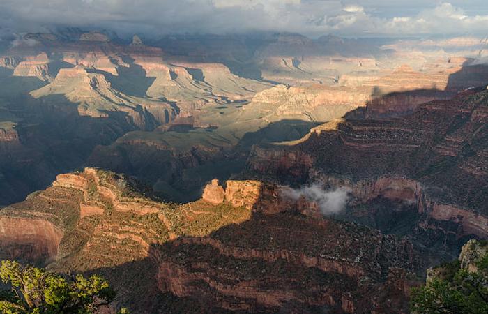 Grand Canyon – Rim to Rim