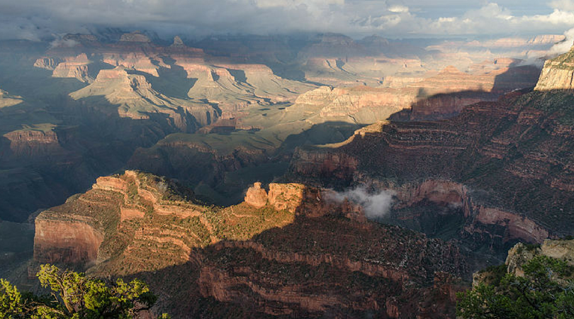 Grand Canyon – Rim to Rim