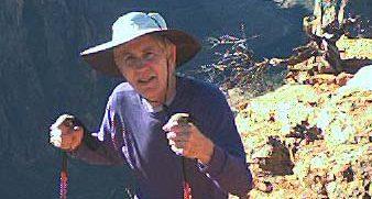 Zion National Park- Hiking -Angels Landing- Observation Pt